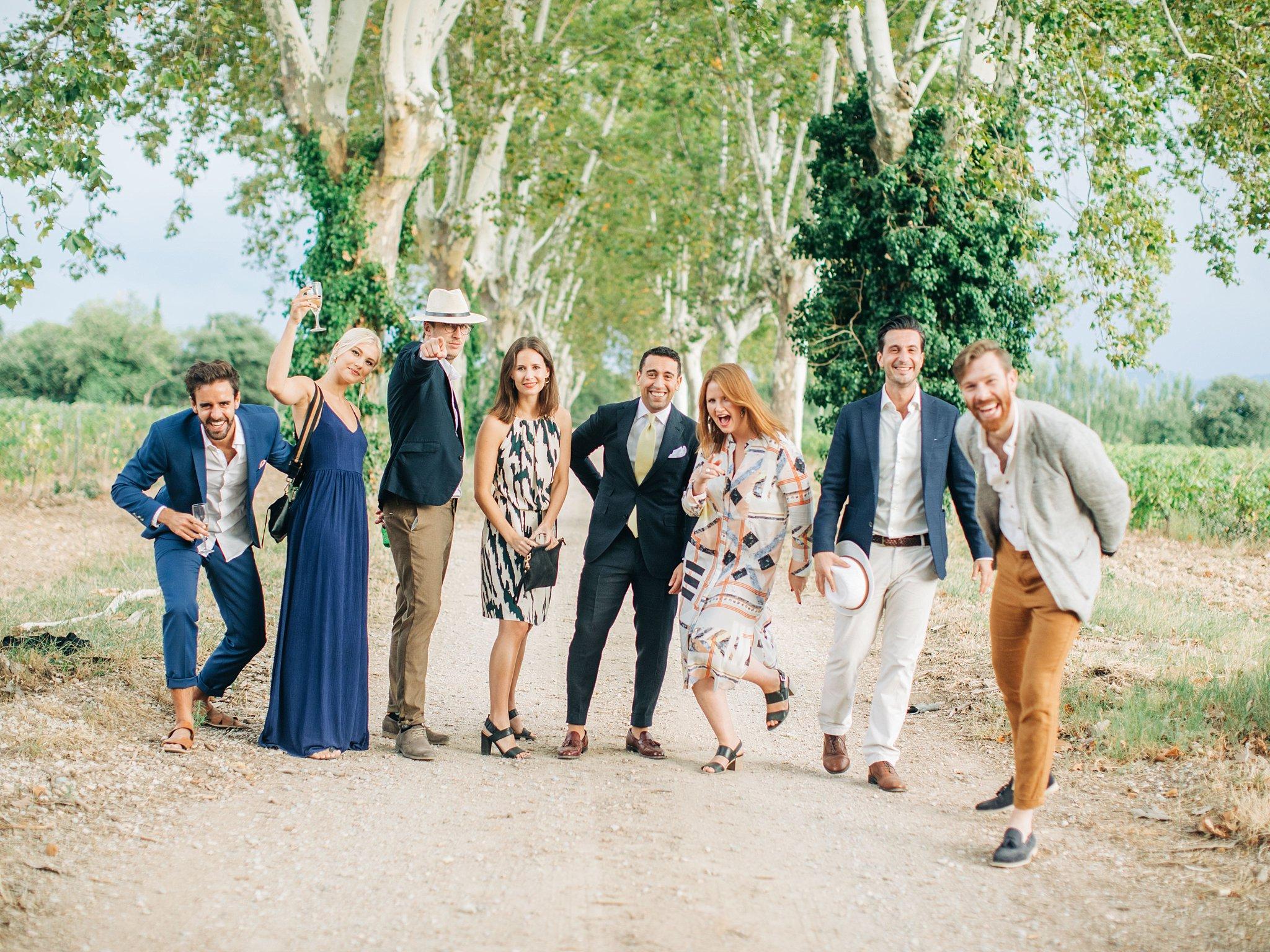 Wedding Photographer Perpignan - Château Las Collas Wedding - Hugo Hennequin085.jpg