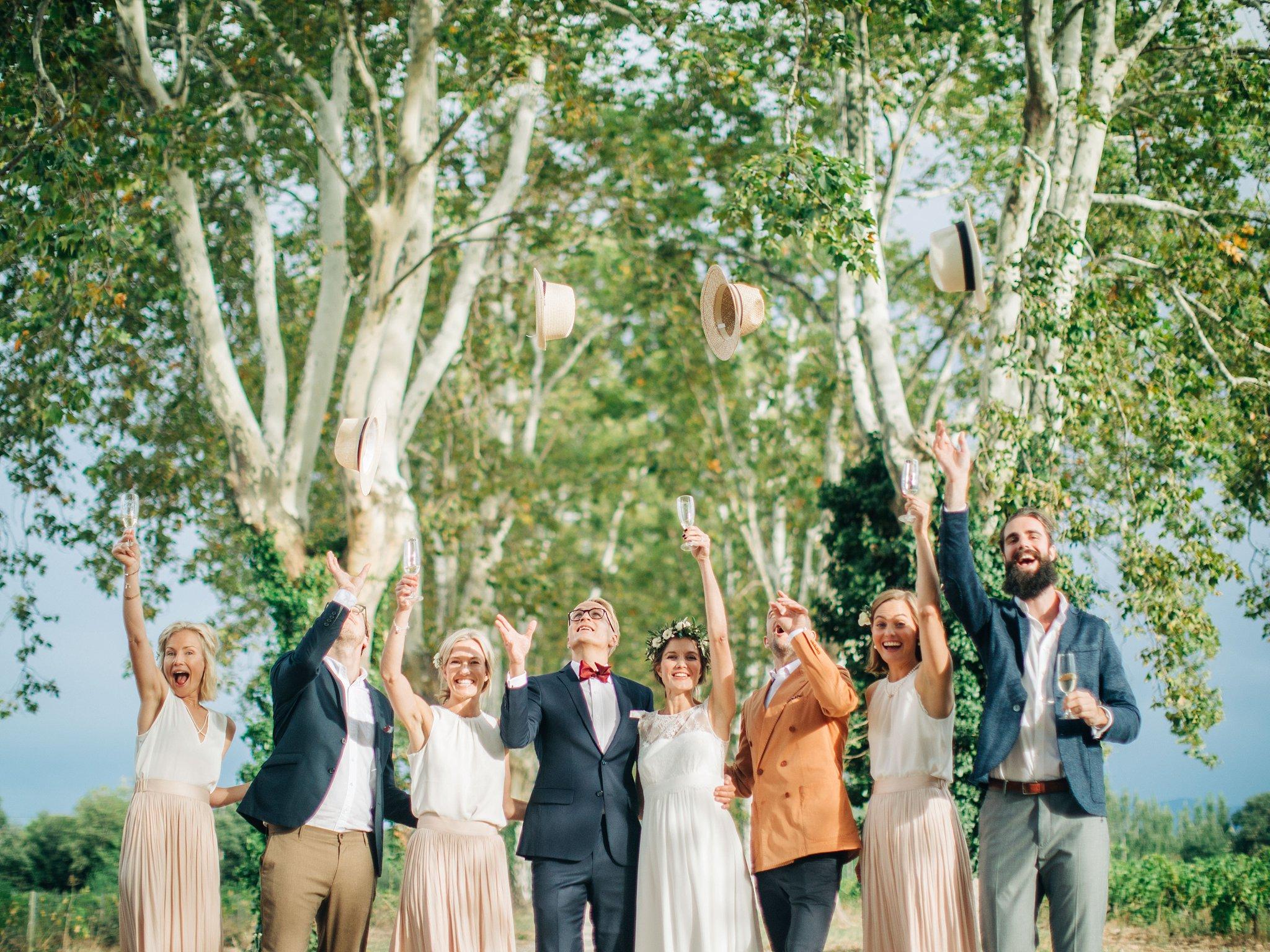 Wedding Photographer Perpignan - Château Las Collas Wedding - Hugo Hennequin088.jpg