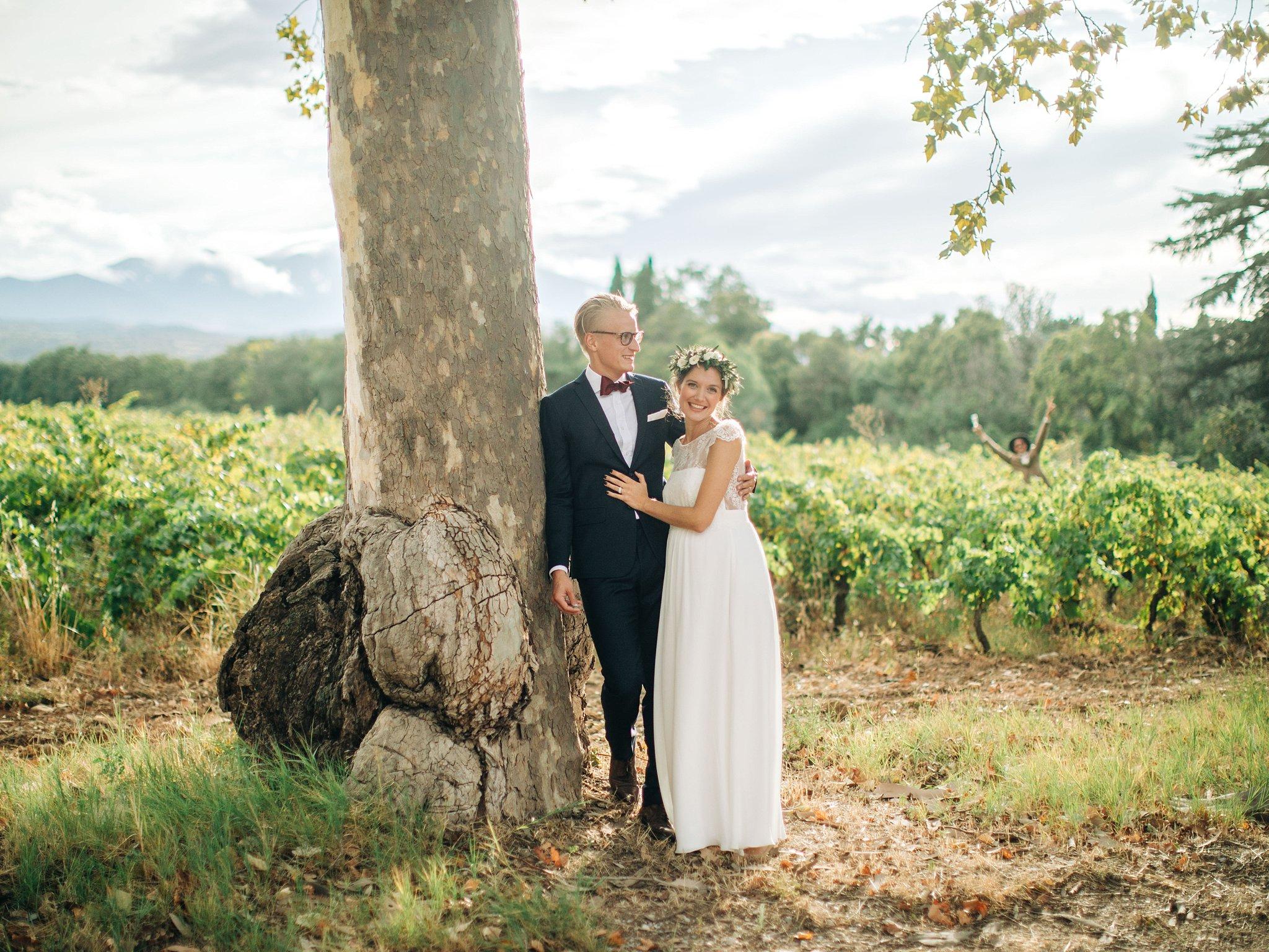 Wedding Photographer Perpignan - Château Las Collas Wedding - Hugo Hennequin089.jpg
