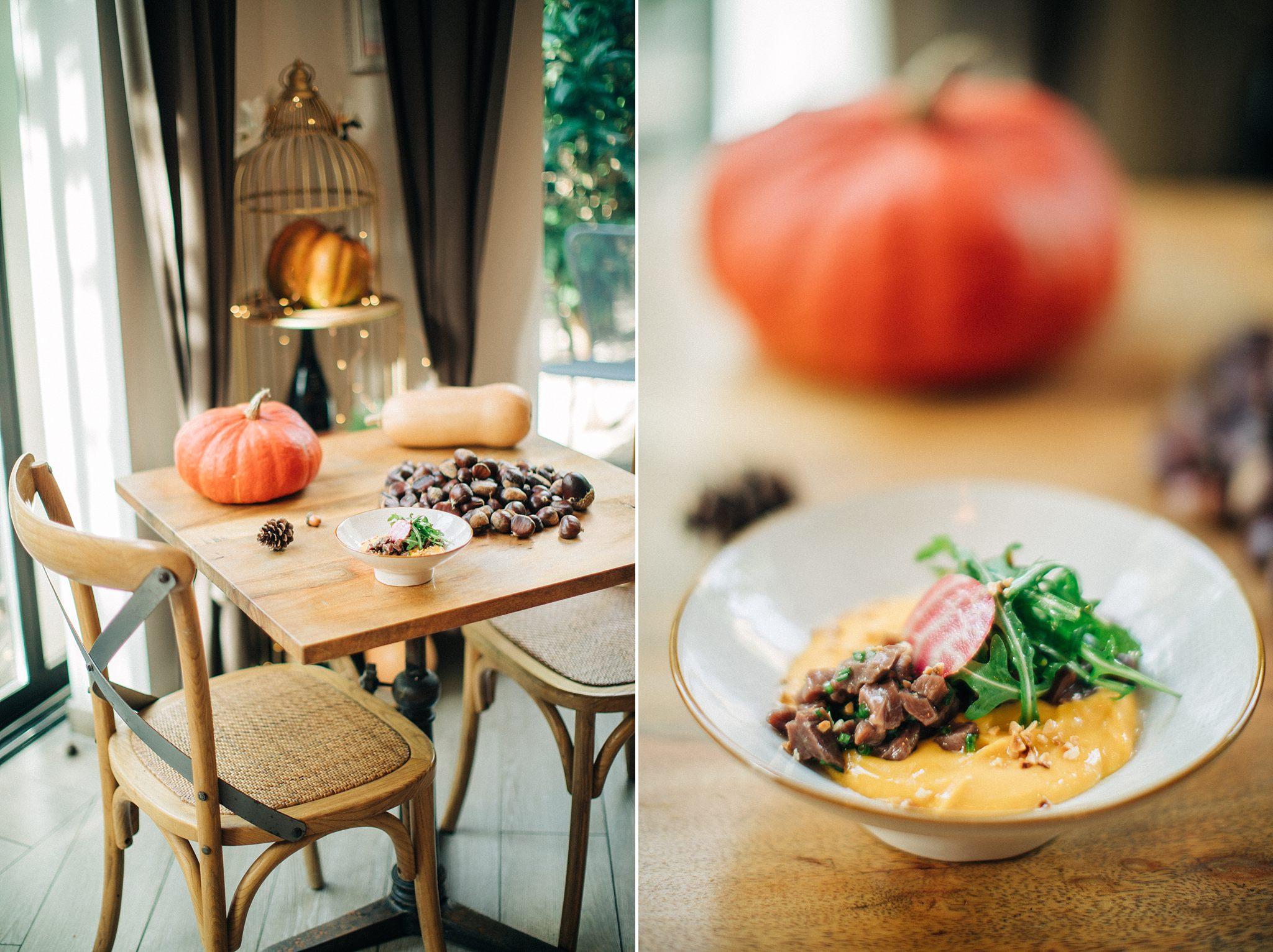 Photographies culinaires Perpignan