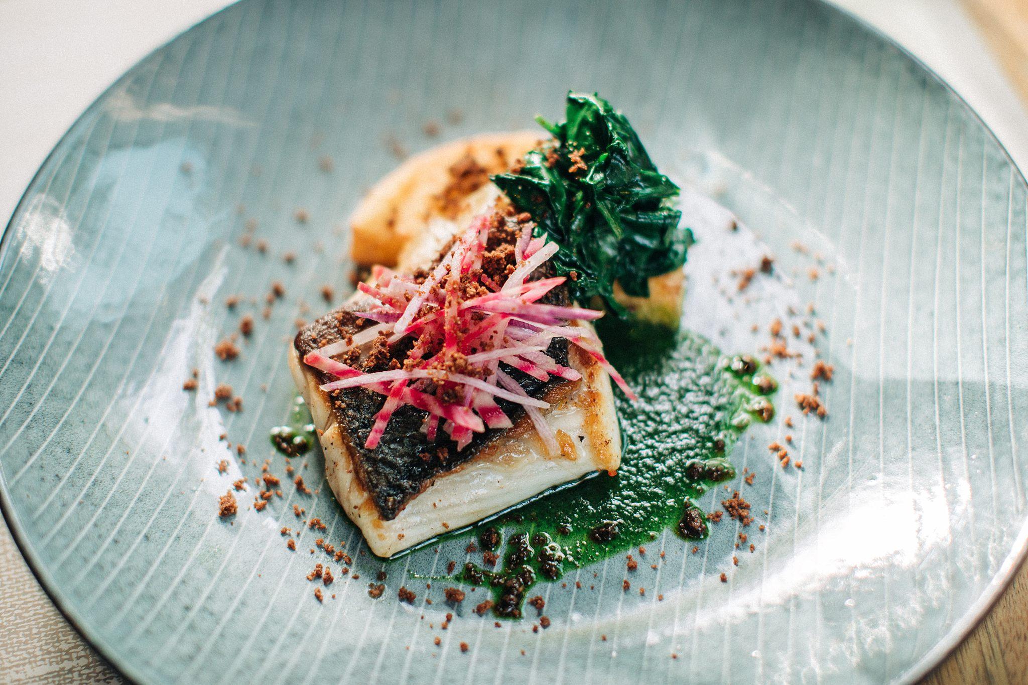 Photo culinaire Perpignan