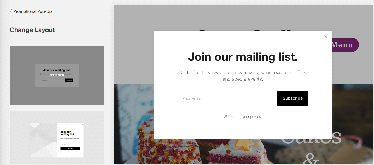 Squarespace PopUp Change Layout.png