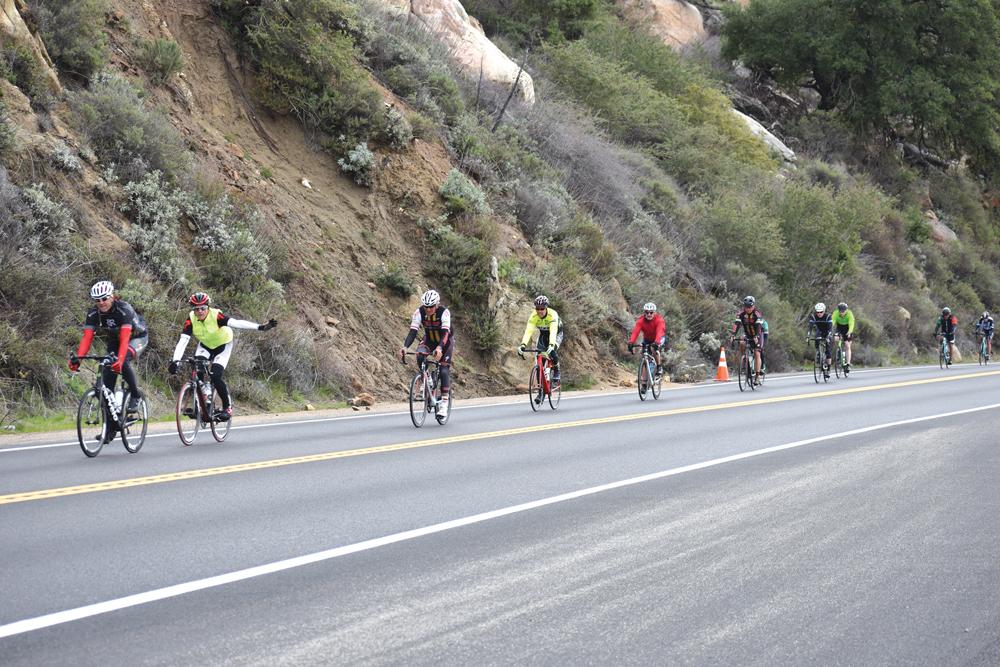 Bikers descending into Santa Ysabel_1 - CK.jpg