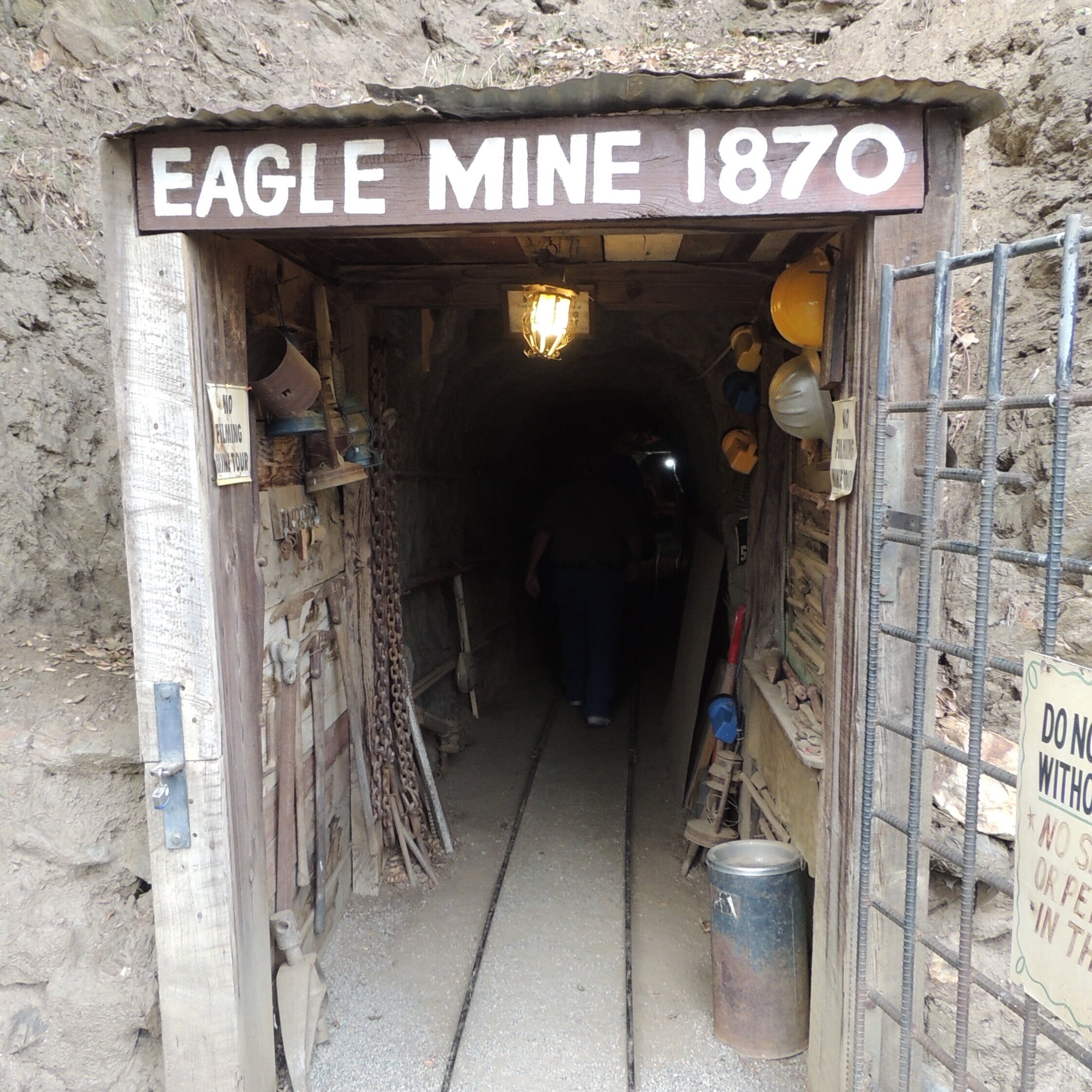 Eagle Mining Co.  JOURNAL FILE PHOTO