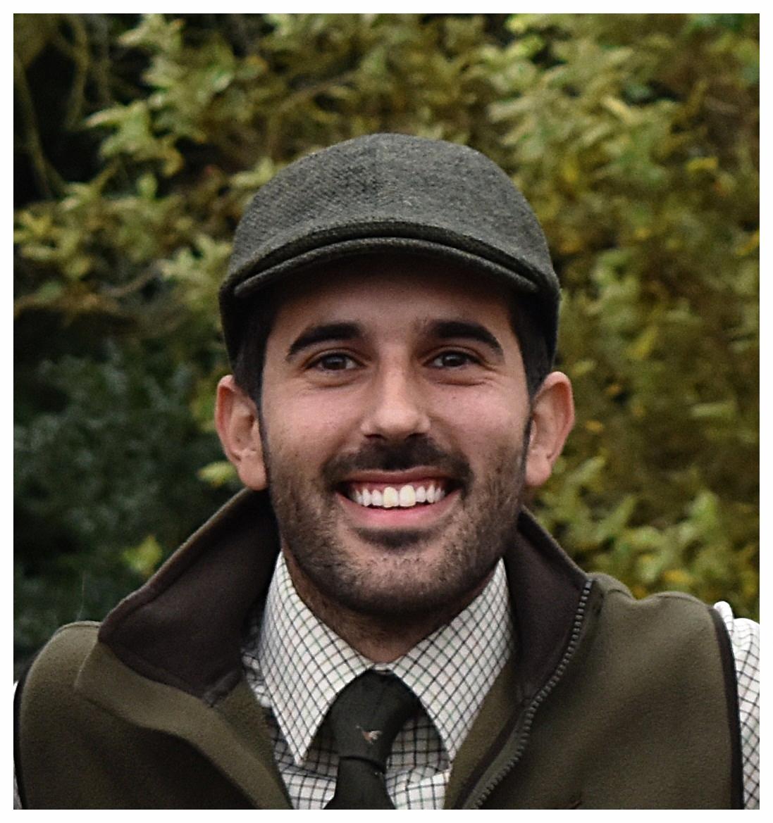 Carlos Vidal                           Founder & Sporting Agent