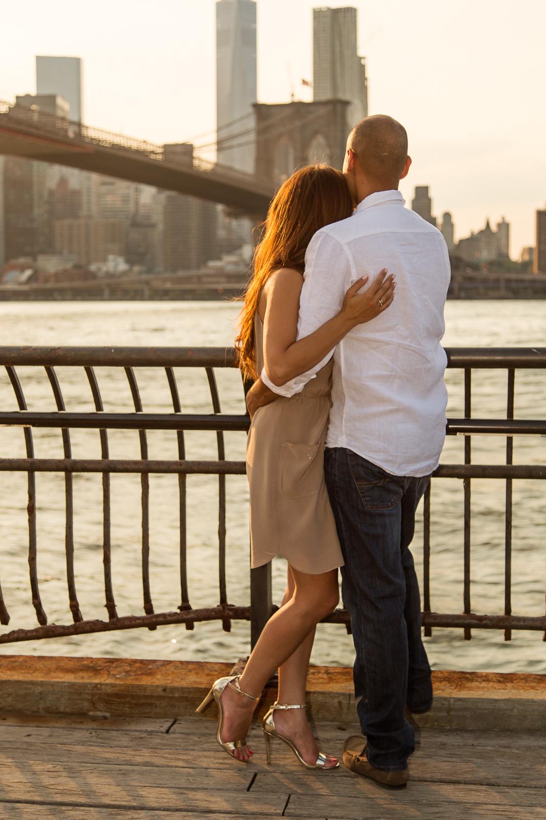 Dreams By the Brooklyn Bridge.jpg