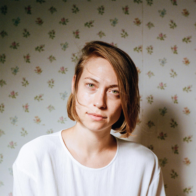Anna Burch