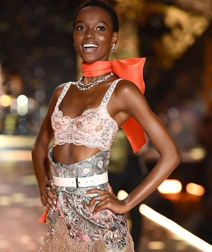Herieth Paul via Instagram @HeriethPaul