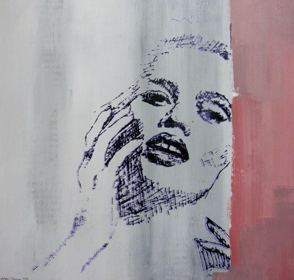 Desdemona, 2012