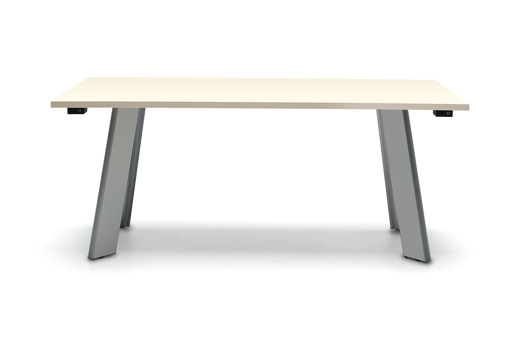 Community Table // Allsteel