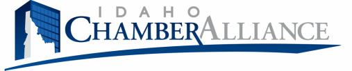 Idaho Chamber Days at the Legislature