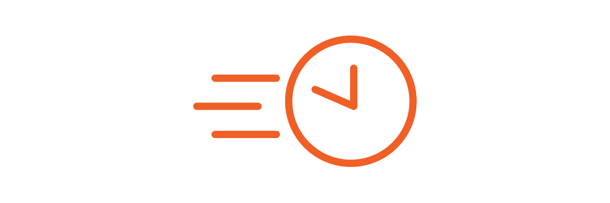 Fast - Analysis can be carried out in real-time. A video with a trace is available immediately upon completion of data collection