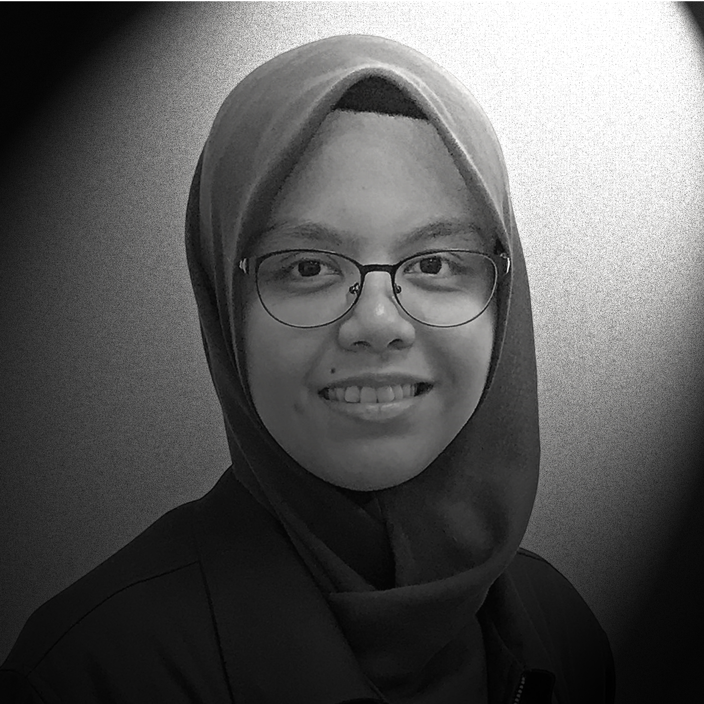 Mas Azalya - Applications Engineer   Mas joined Shimmer's Kuala Lumpur team in September 2018 as Application Engineer. She graduated from Universiti Teknologi Malaysia in 2018 with a Bachelors Degree in Biomedical Engineering where her final project was based around an integrated home-based biomedical embedded system with Android mobile application specialized in vital sign monitoring.  Outside of work, Mas can be found catching up on the latest wearable gadget technology news and blogs, especially in the area of health tracking and monitoring. Cats and coffee are a big part of her life, and in her free time, she enjoys spending time in the gym, running and playing badminton.