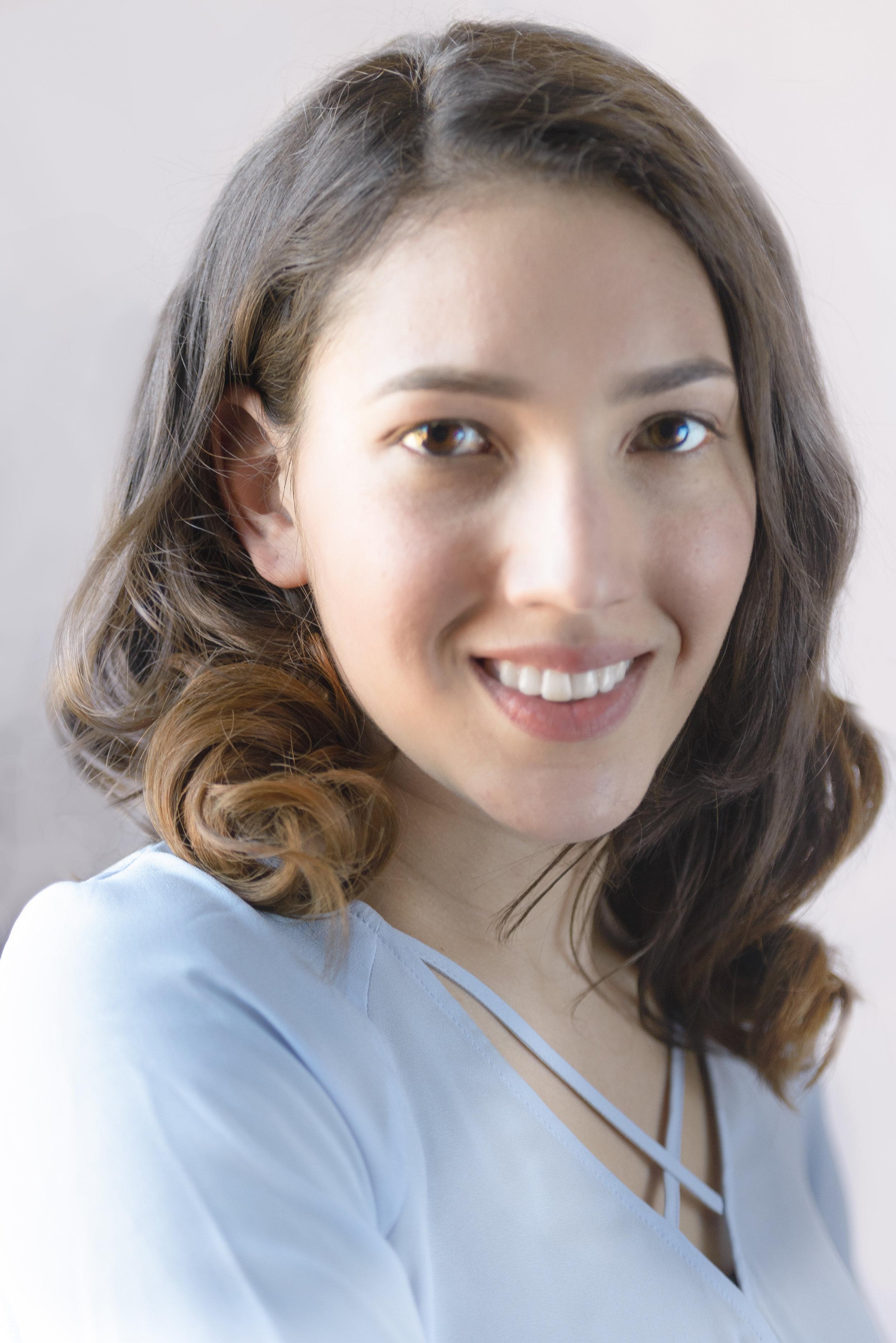 Chanteenel McClendon, LISW