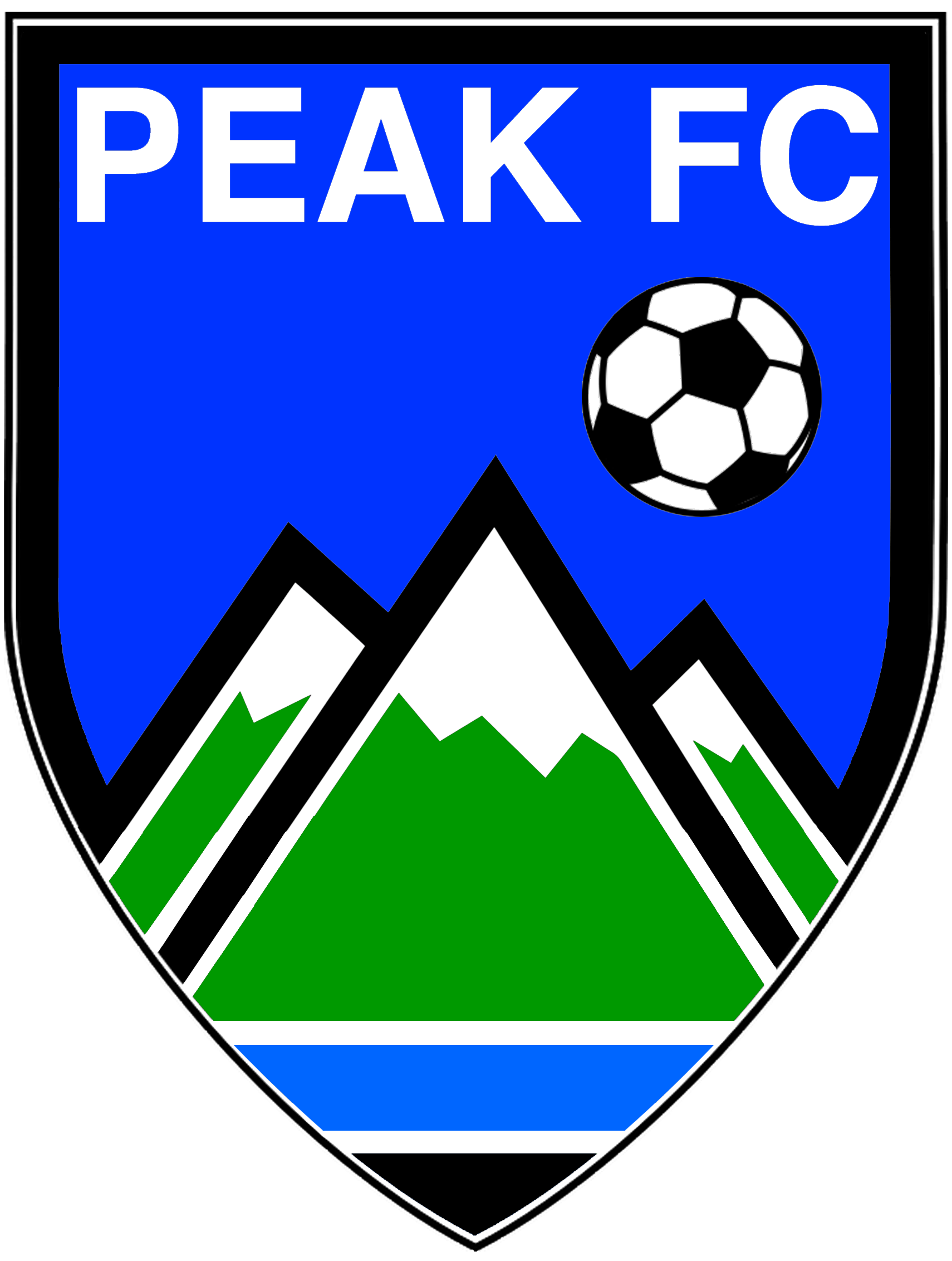 3b346fdaa Peak FC is a non-profit Soccer and Futsal club that offers programs camps  and clinics to support growth and a love for the sports of soccer and futsal .