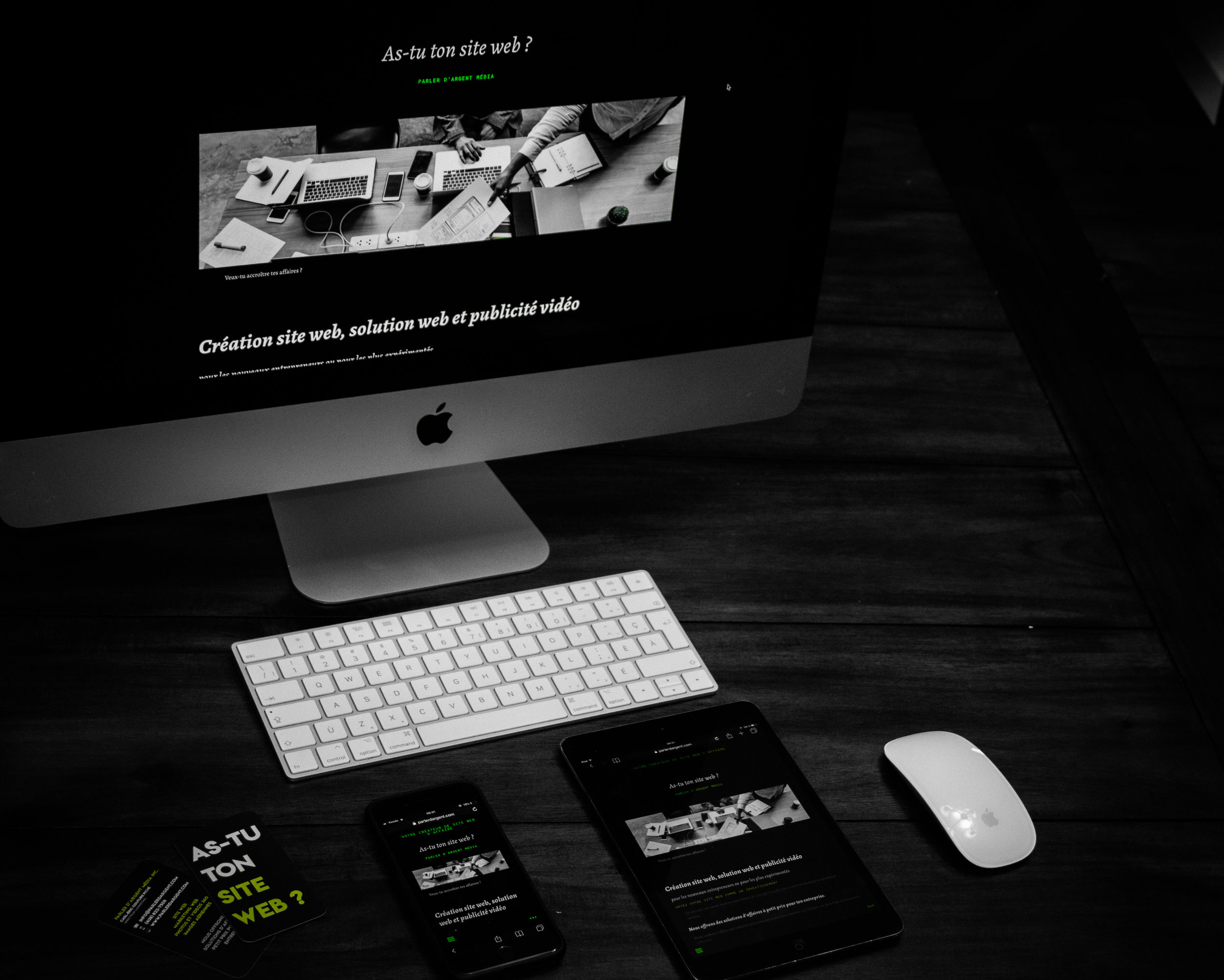 Création-Site-Web