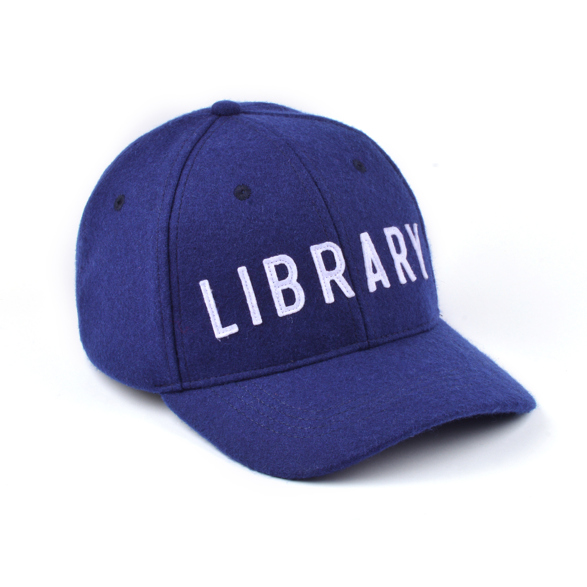 Library Hat Side 2.JPG