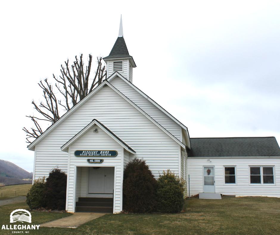 Pleseant Home Union Baptist.JPG