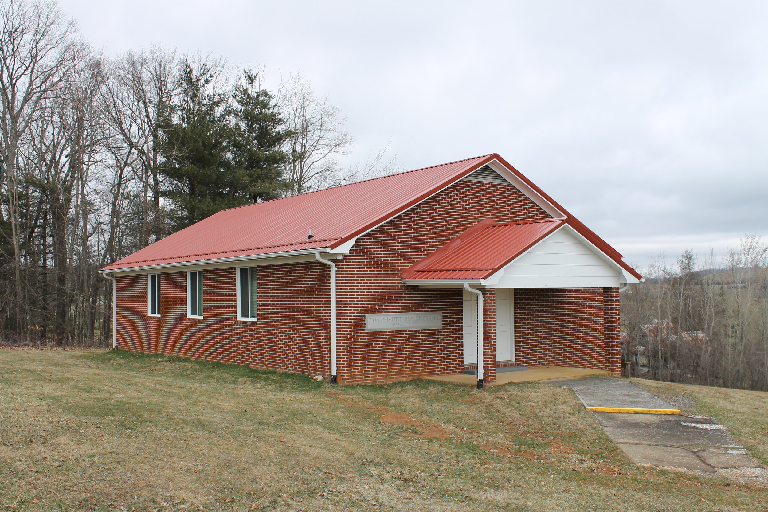 Zion Primitive Baptist .JPG