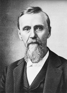 Andrew Taylor Still, MD, DO (1828-1917)  MagnoliaBox.com may have some rights to this old image of Still