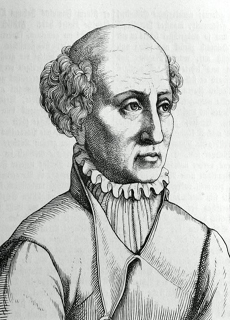 Swiss Physician - Father of Toxicology   www.alamy.com may have some rights to this image of Paracelsus