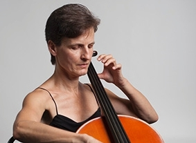 Martine Benmann - CELLO, SUZUKI CELLOBIO COMING SOON
