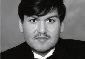 Luis Galvez - VOICE