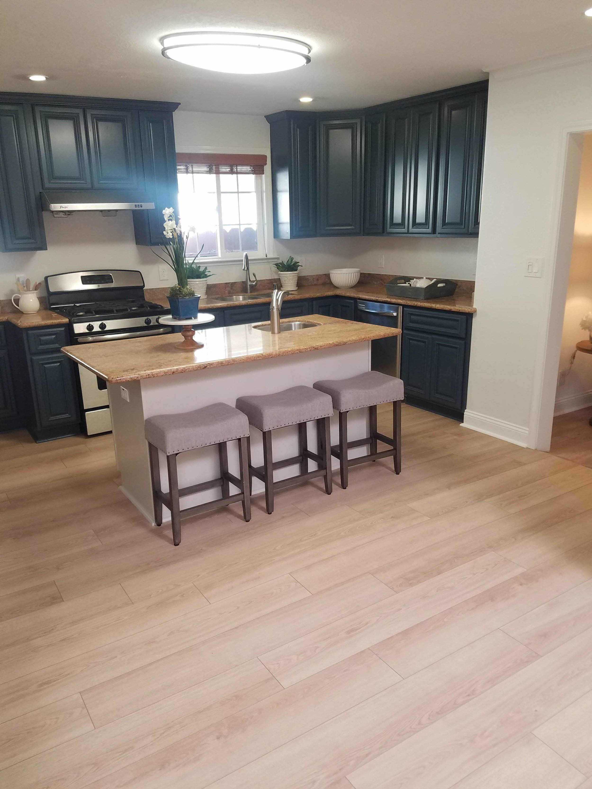SAVE UP TO 30% ON ALL FLOORING! INCLUDES INSTALLATION! - Save up to 30% on all your flooring needs…carpet, laminate, hardwood, vinyl, etc. Installation included!