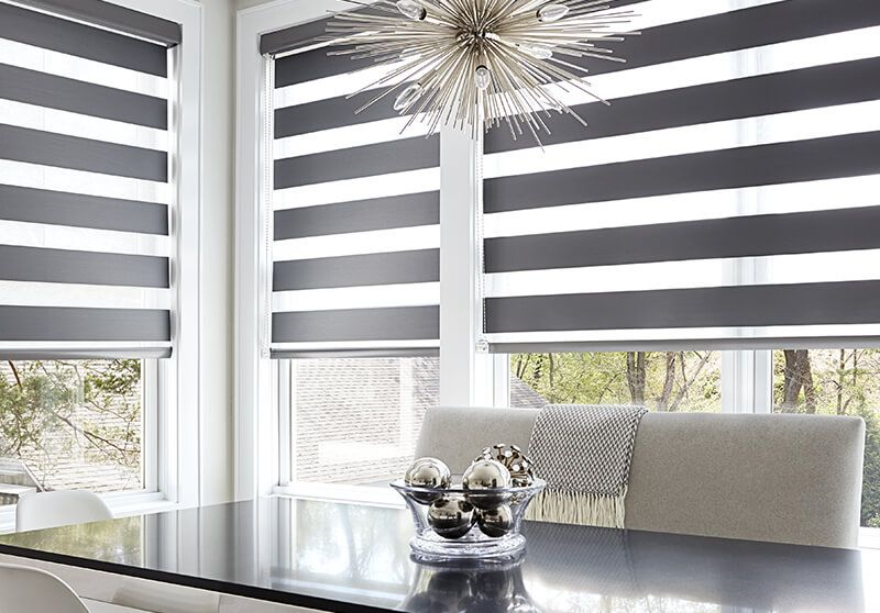 SAVE UP TO 40% ON ALL WINDOW COVERINGS! INCLUDES INSTALLATION! - Save up to 40% on all your window covering needs and stay cool for summer! …wood blinds, shutters, roller shades, cellular shades, woven woods, custom, etc. Installation included!