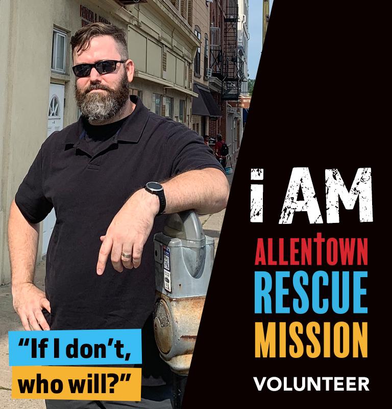 AllentownRescueMission_IAm-Volunteer-Dan_Sq_082019.jpg