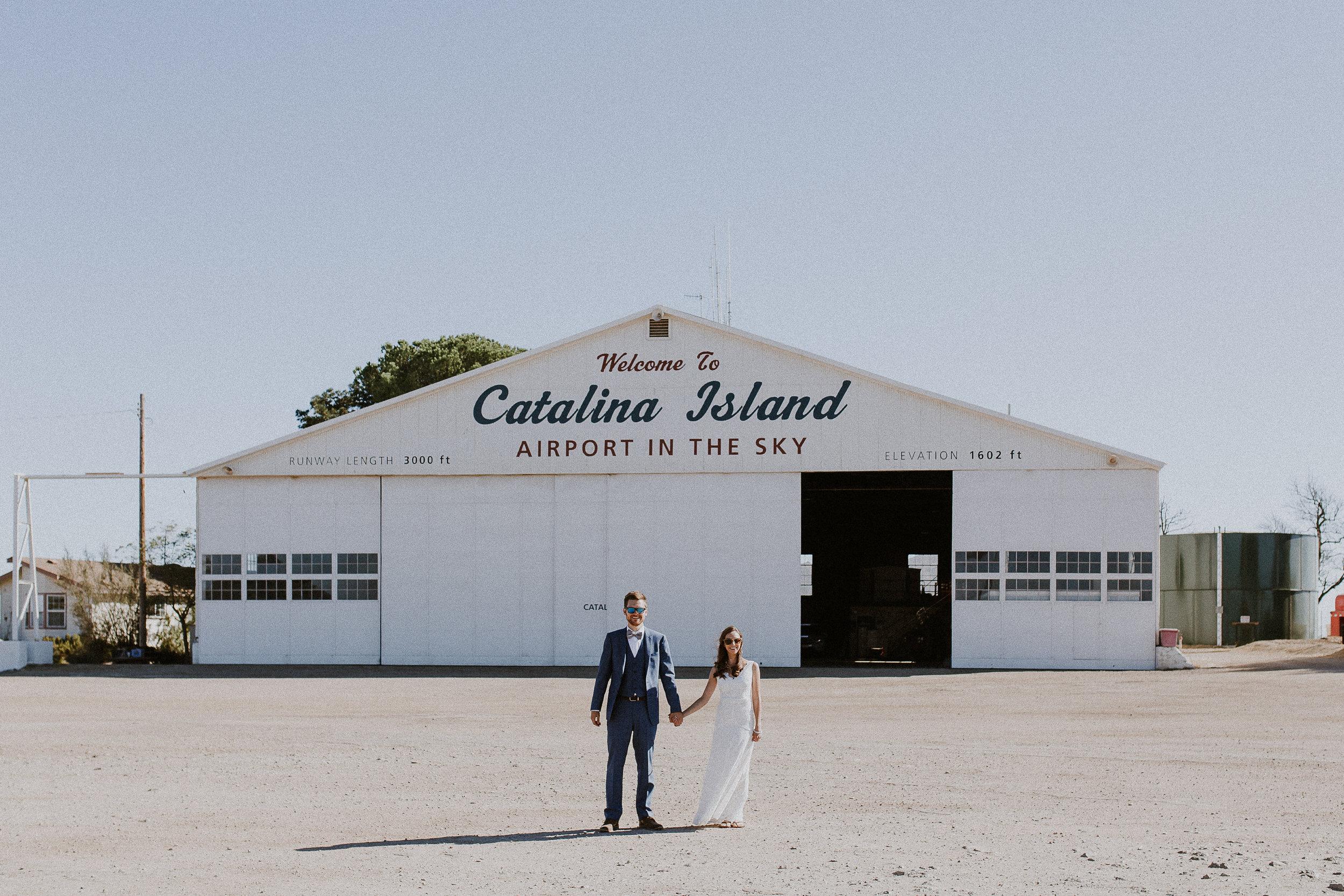 Long Beach Wedding Photographer   Mirage + Light