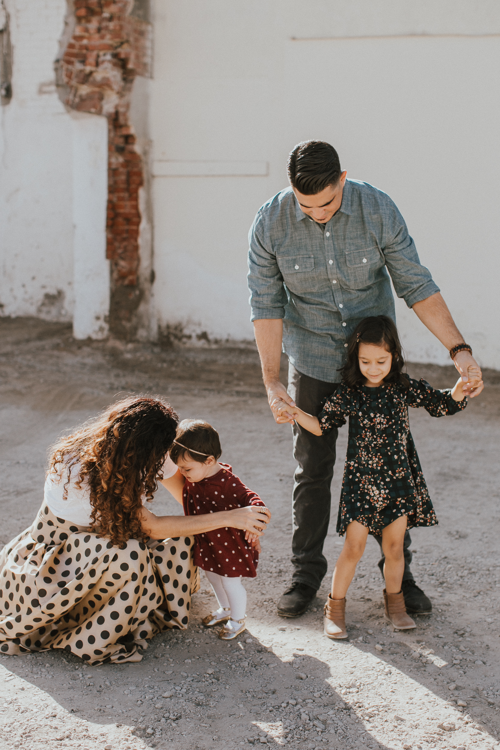 Long Beach Family Portrait Photographer | Mirage + Light
