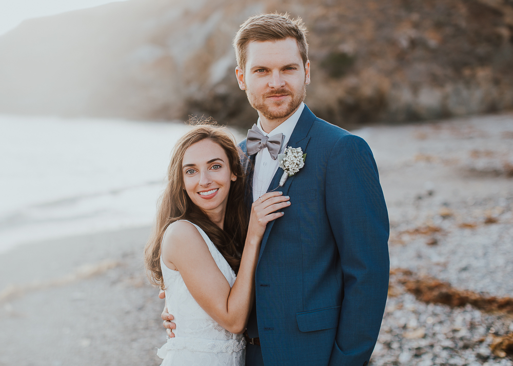 We can't recommend Mirage and Light enough. - When you compare Amanda's portfolio to other wedding photographers it's a no-brainer. As a wedding videographer myself, I've worked with many wedding photographers and Amanda's calm and confident demeanor stands out above the rest.