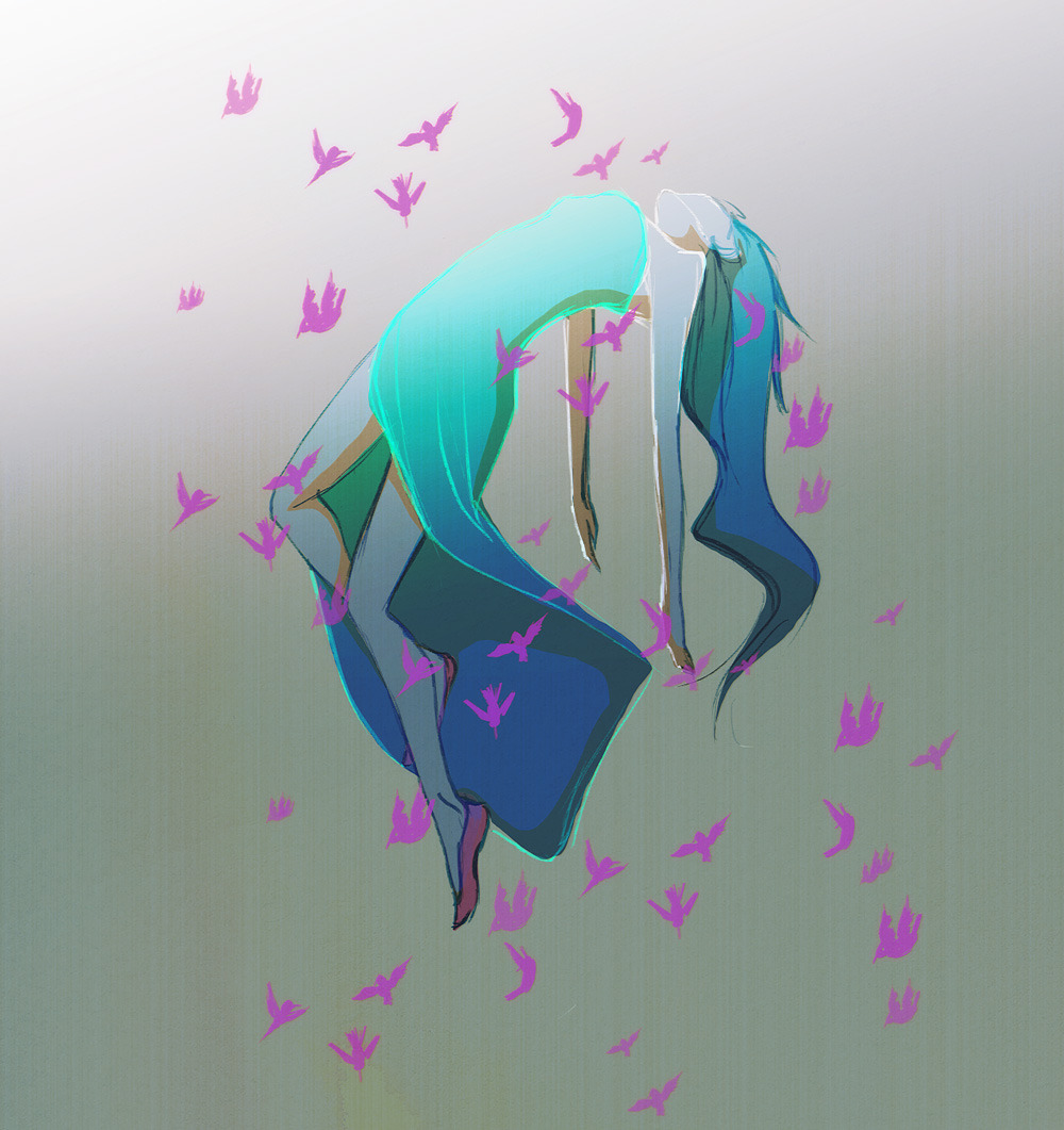 Jade Ascend