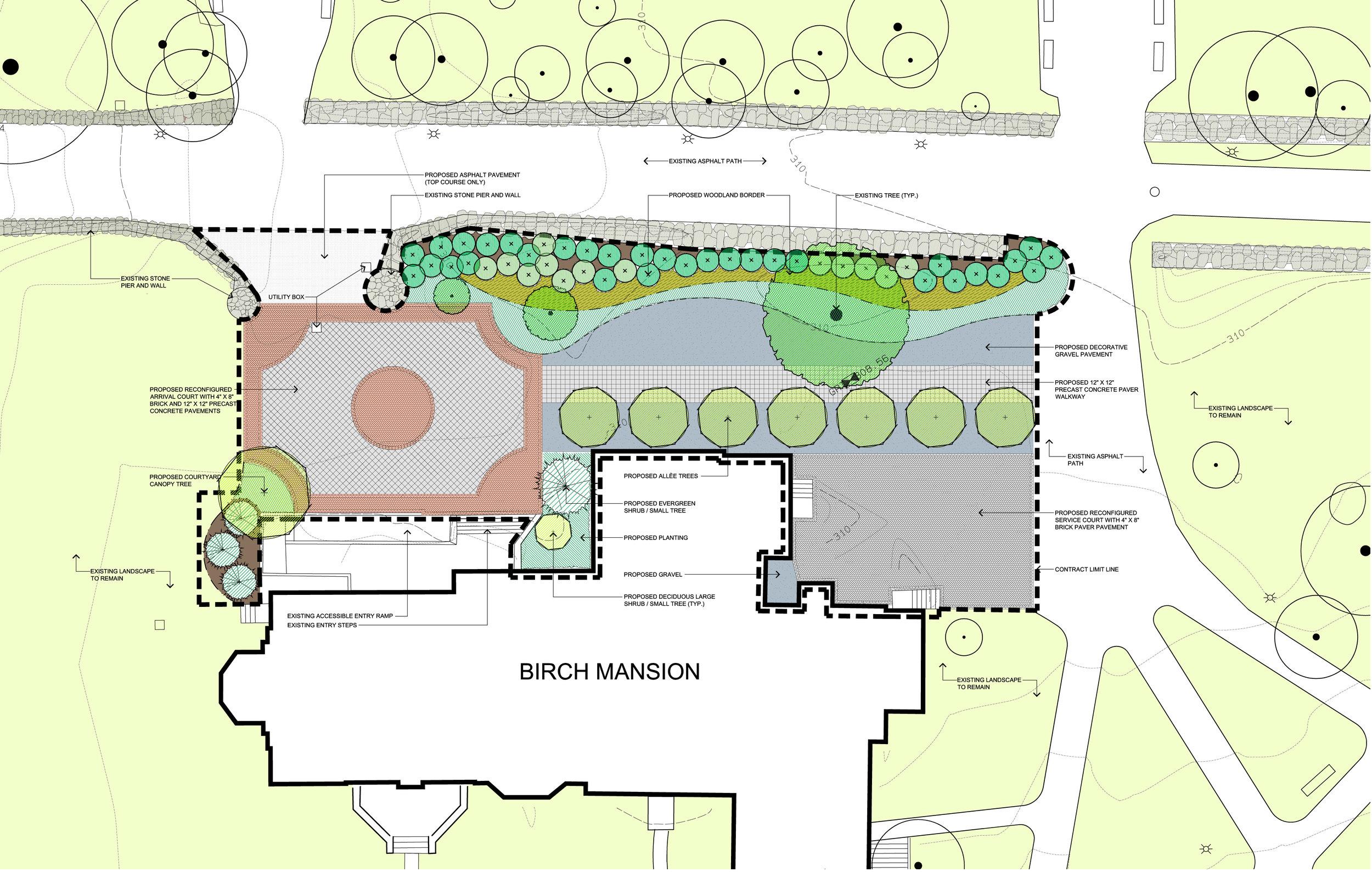 Ramapo Manstion Schematic Site Plan.jpg