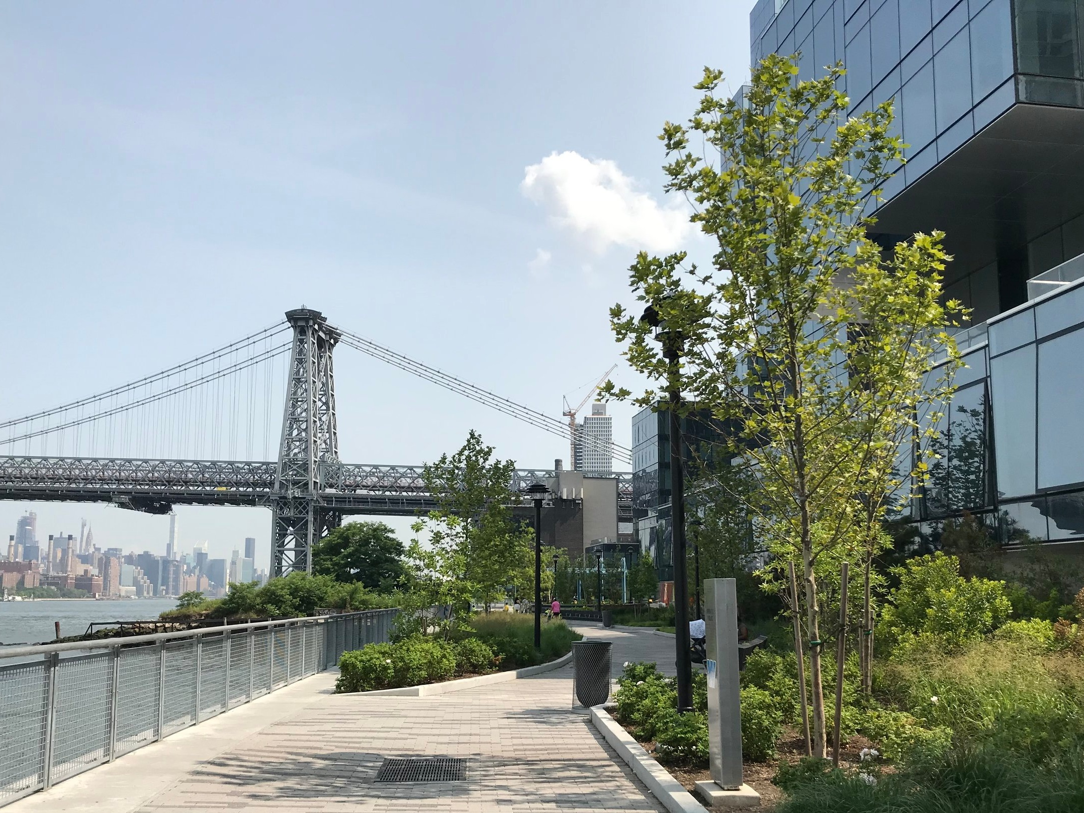 Check out our latest work featured on 420 Kent Avenue in the Brooklyn Daily Eagle ! -