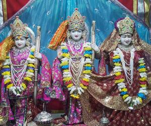 Hinduism - 13 – Gujarat Hindu Society – South Meadow Lane14 – BAPS Shri Swaminarayan Temple – Avenham Place