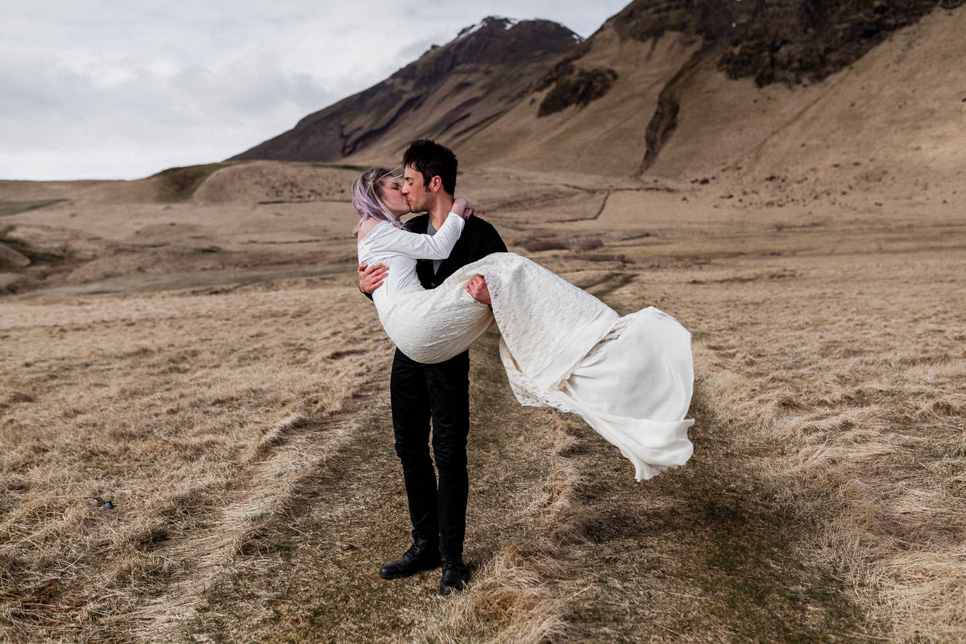 Iceland-Elopement-Package
