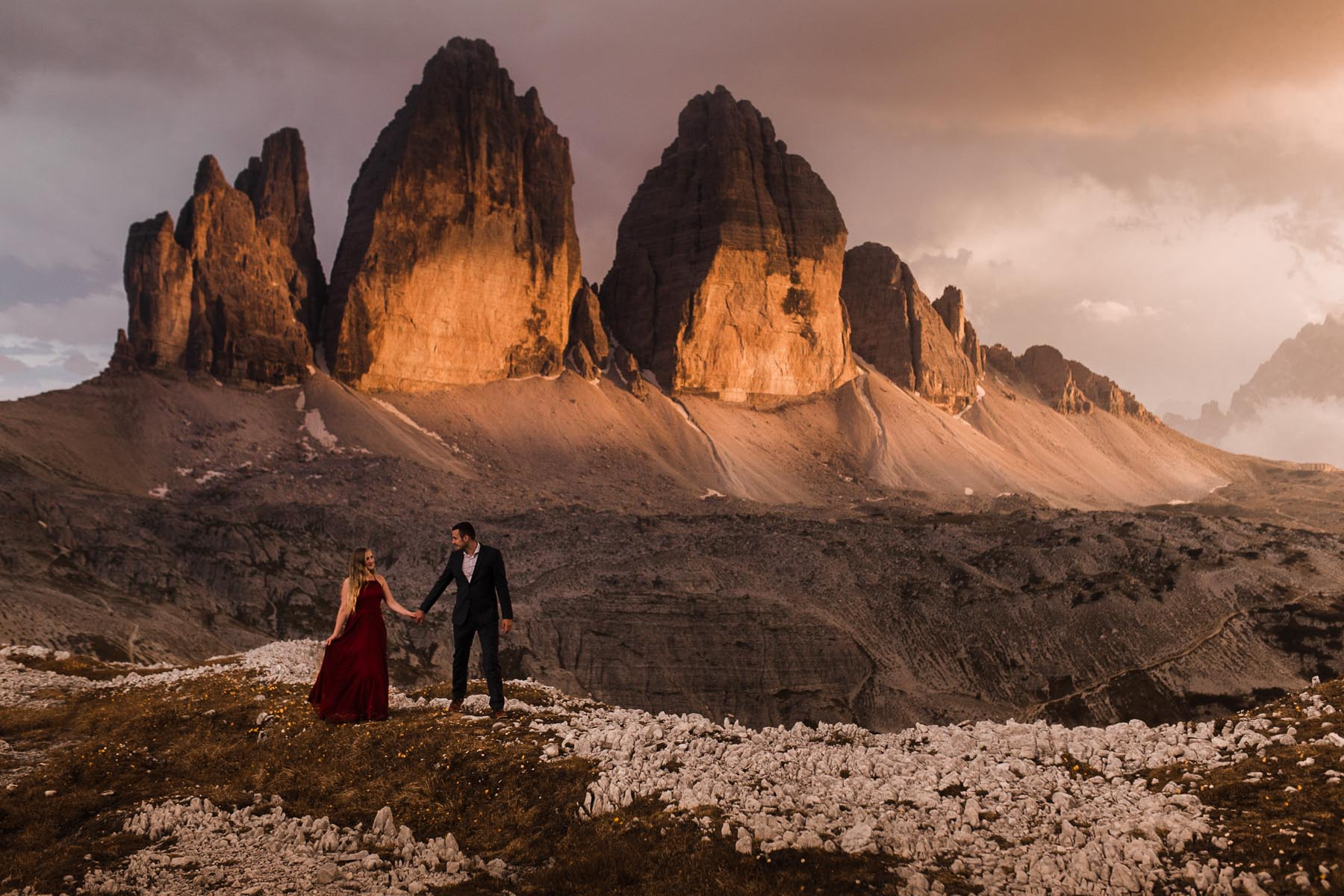 Dolomites-elopement-wedding-photographer