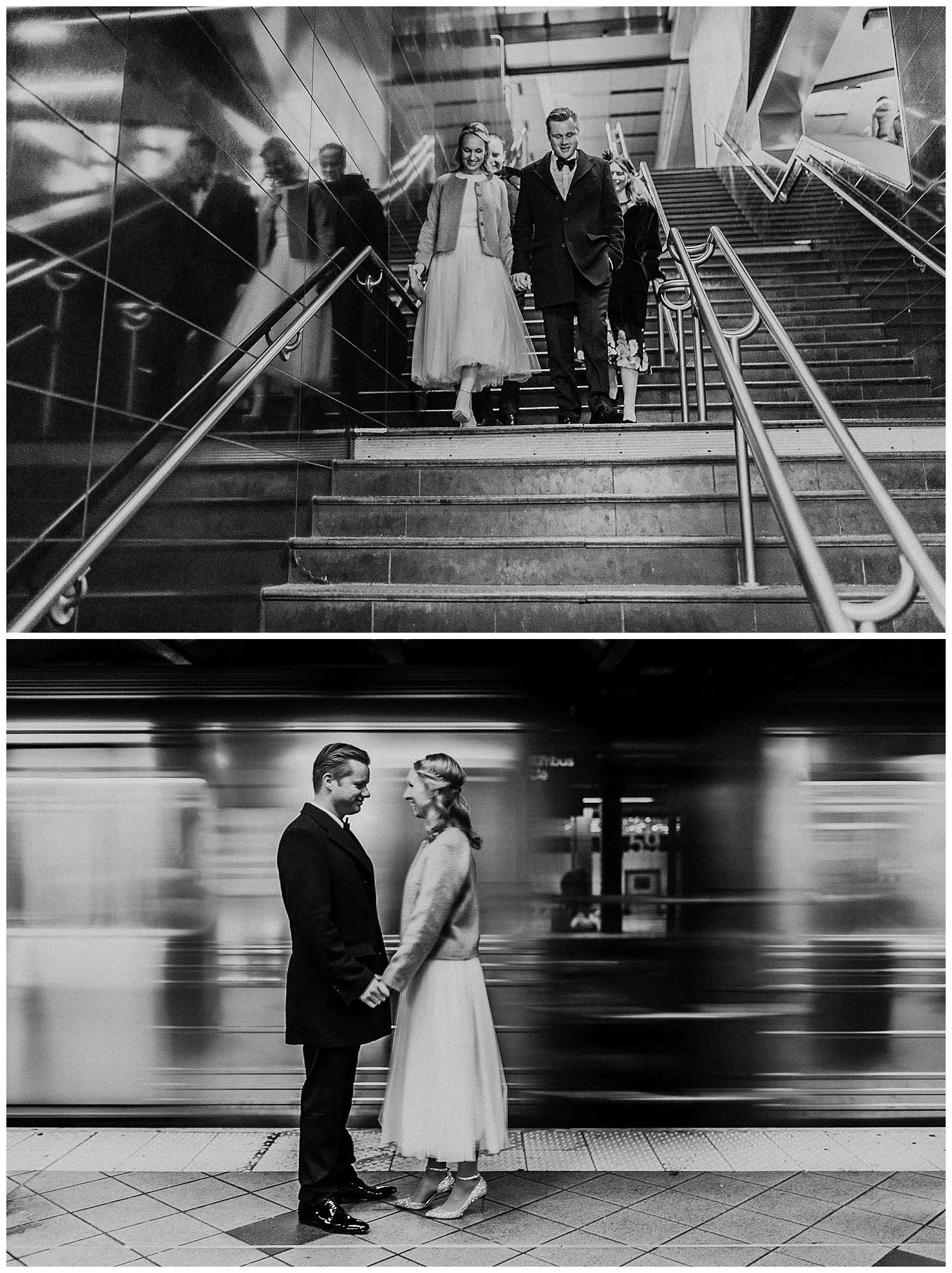 Bridal-couple-in-the-new-york-metro