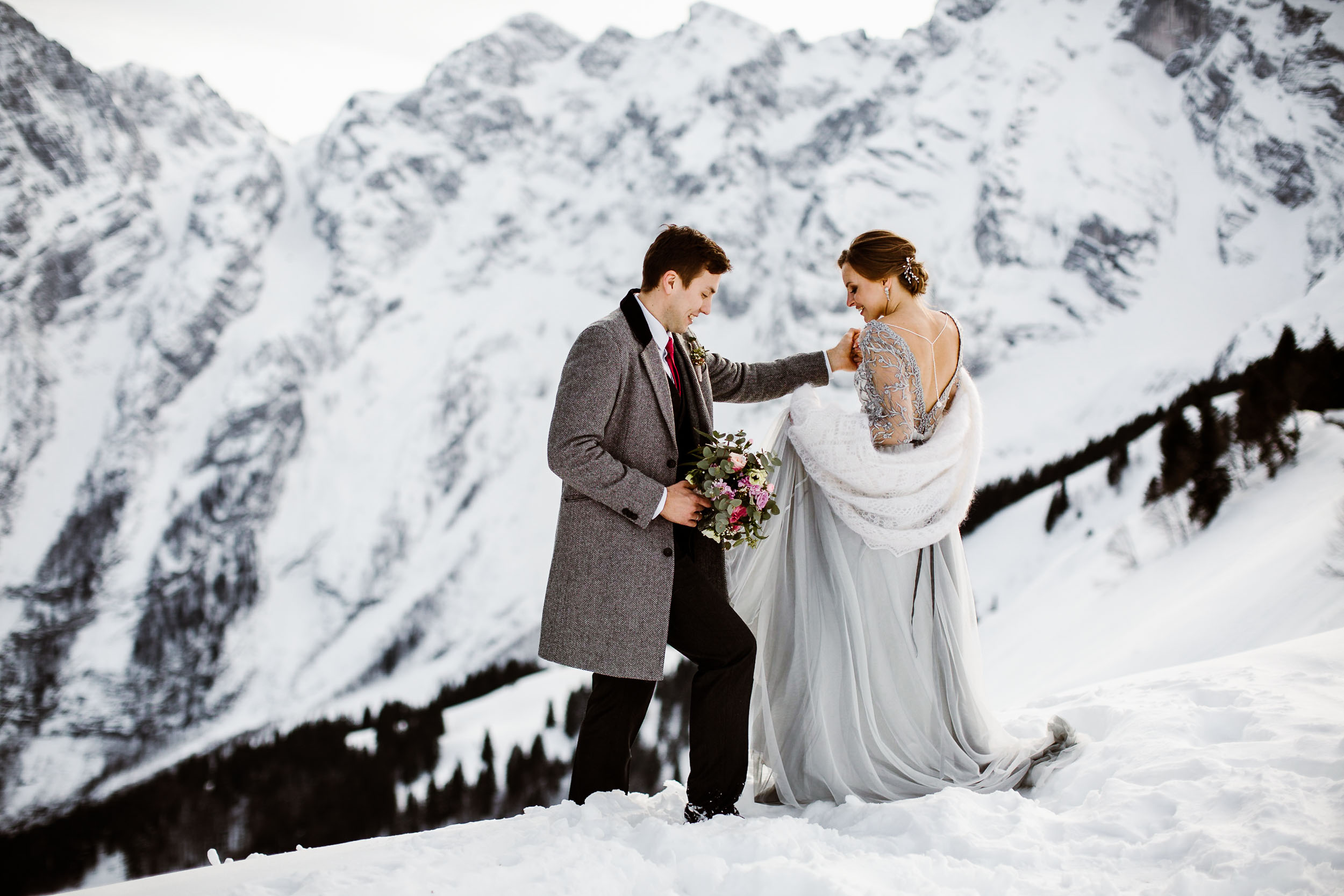 Winter-wedding-Tirol
