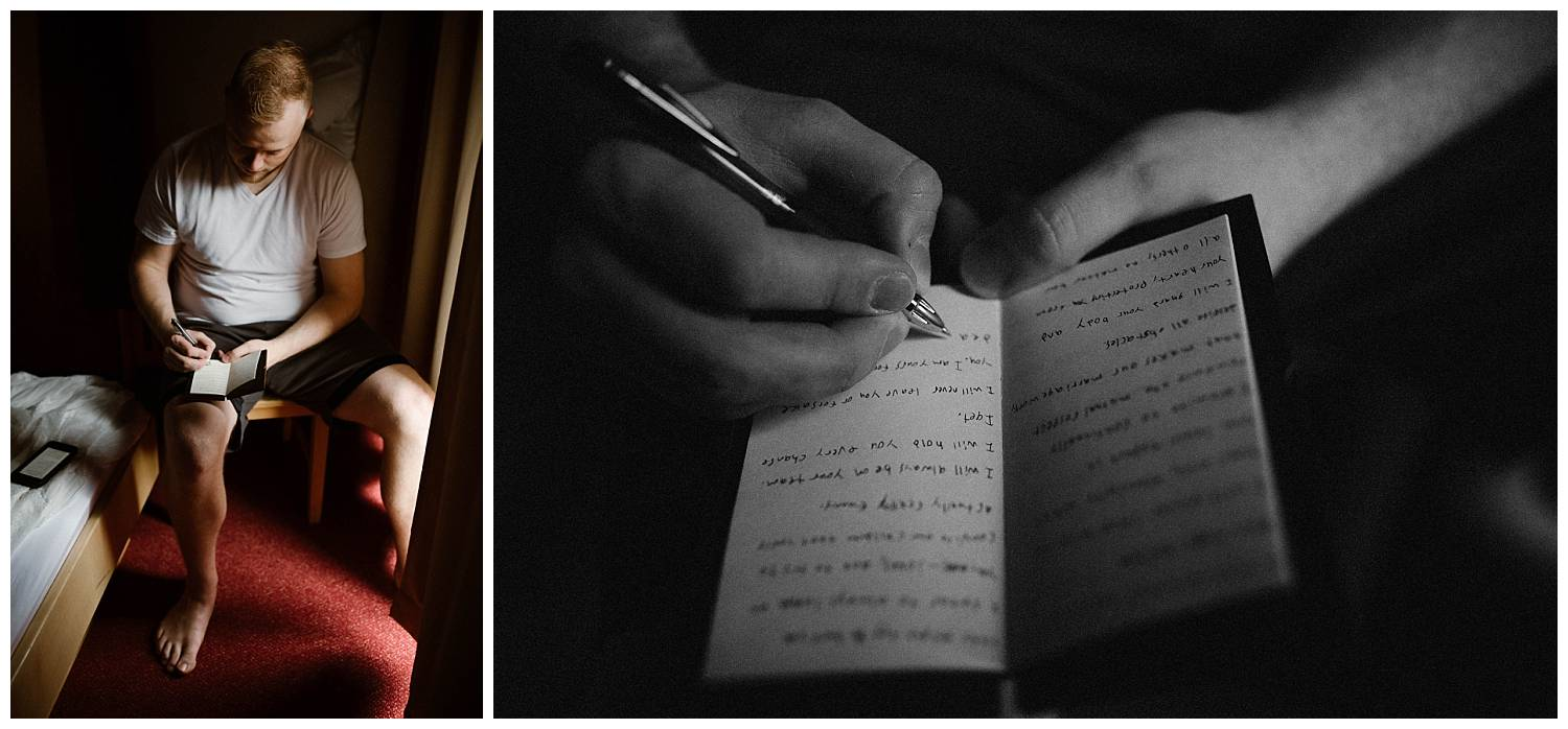 groom-writing-vows