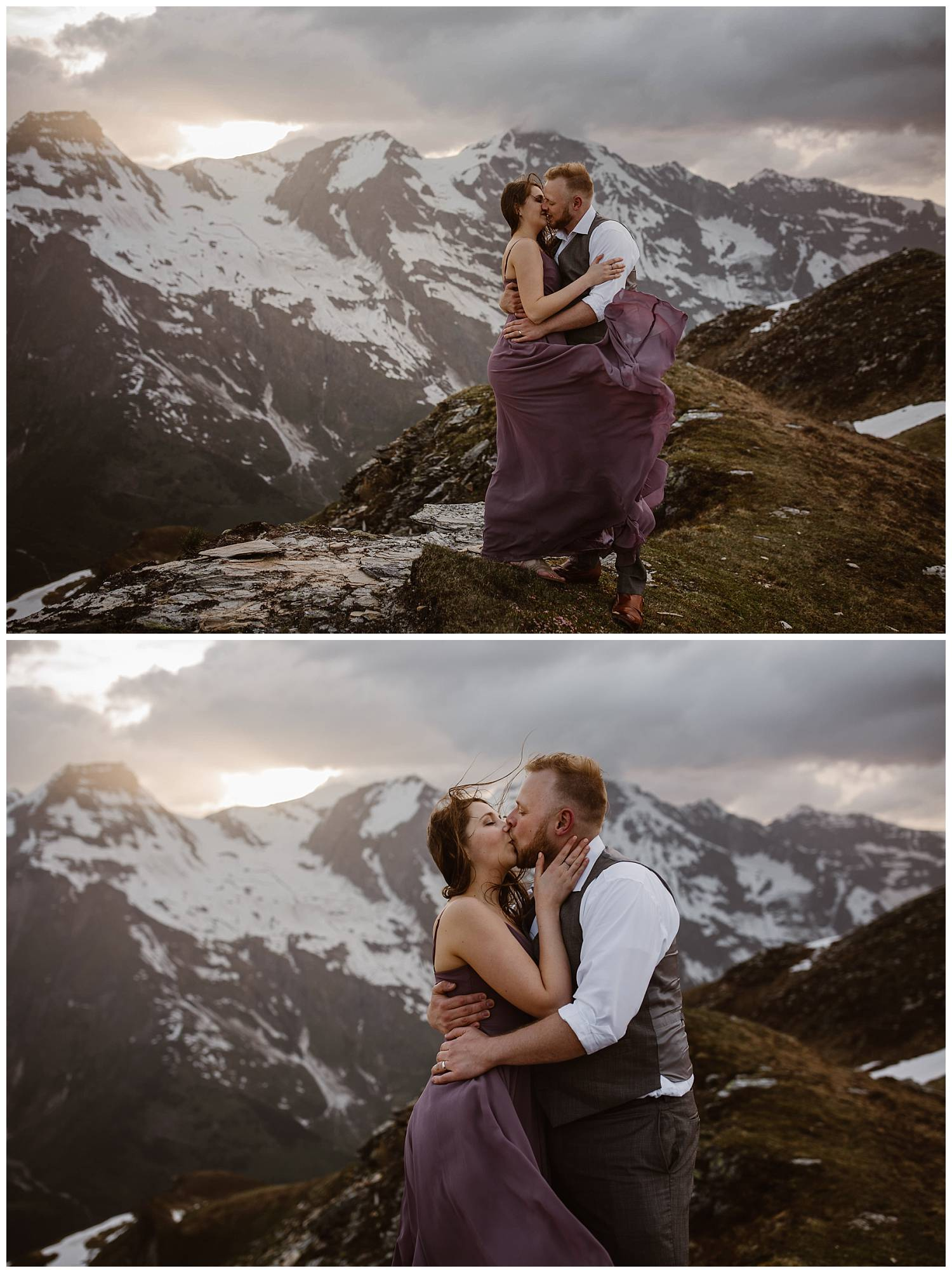 epic-vow-renewal-in-the-alps
