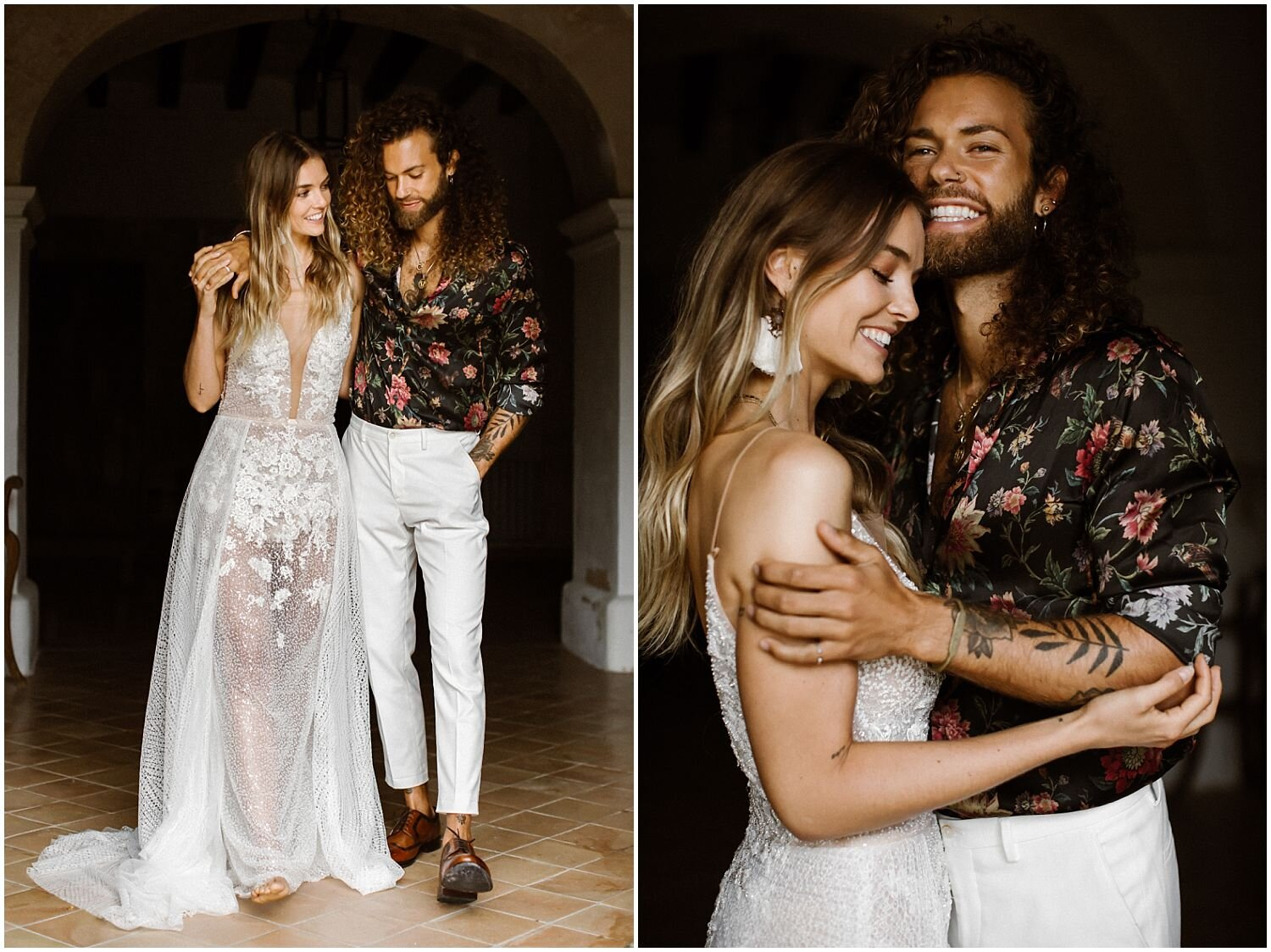 Boho-Wedding-Couple-Mallorca