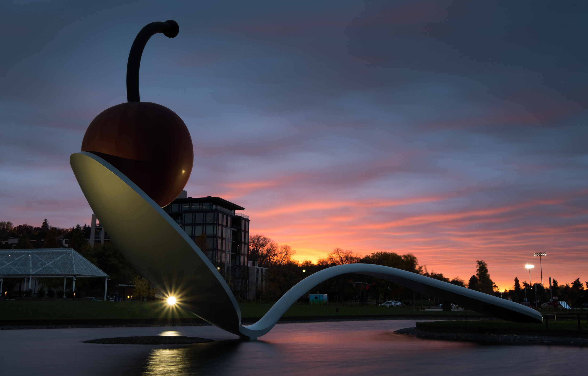 Cherry and Spoon at Sunset.jpg
