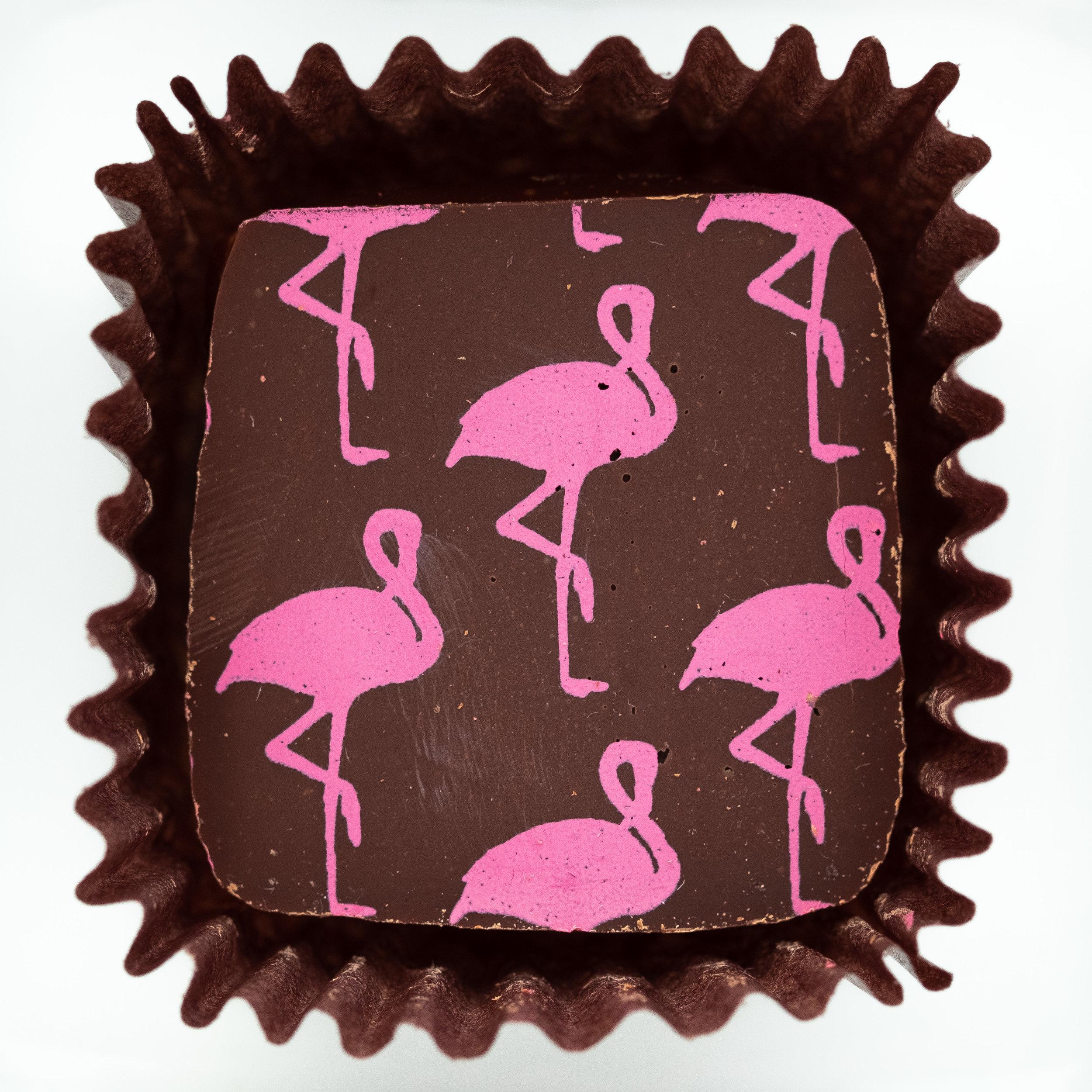 Flamingo Chocolate White Background.jpg