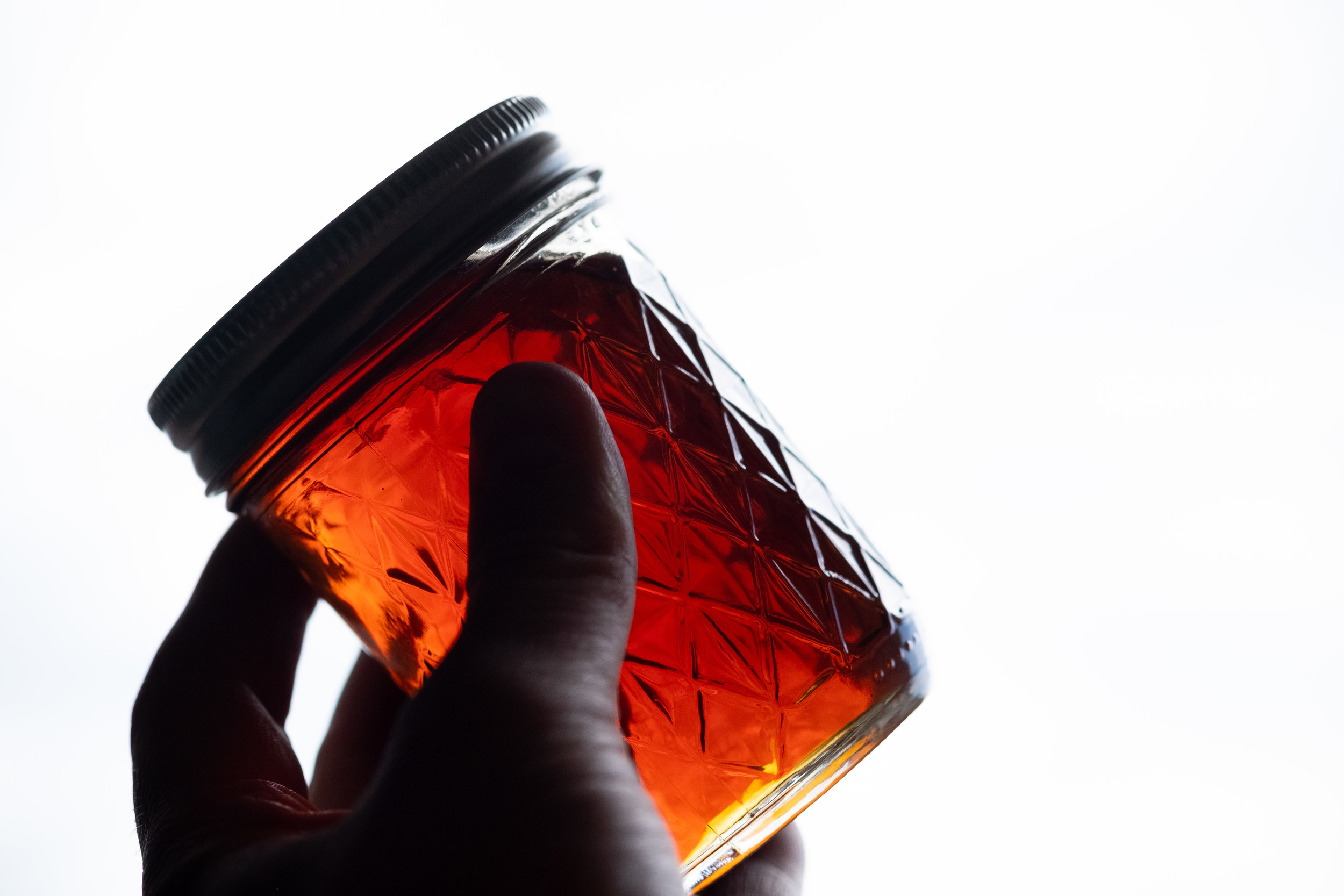 33 Hoaglund Homestead Syrup Finished in Hand.jpg