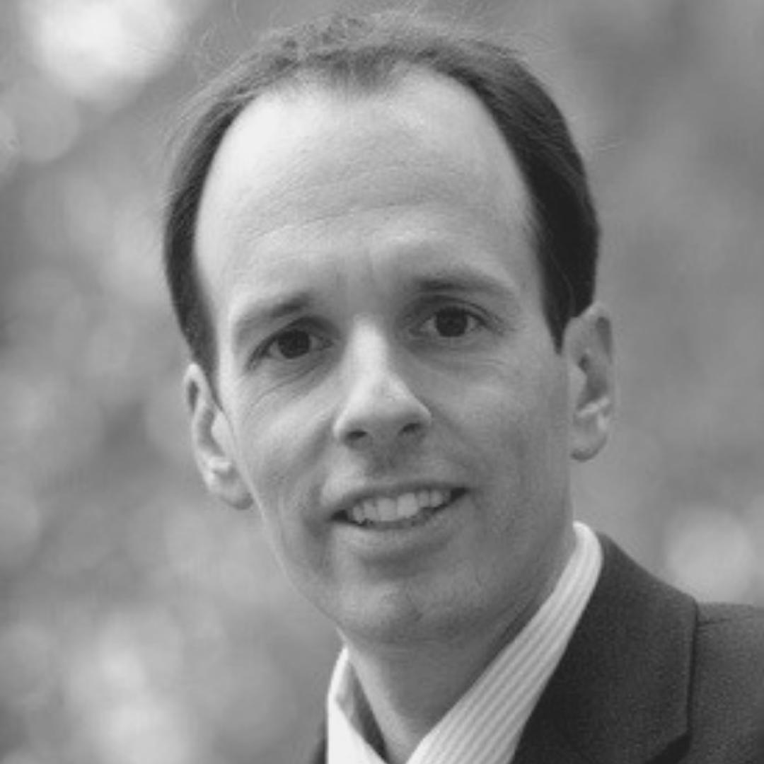 Patrick Cotting - Advisor