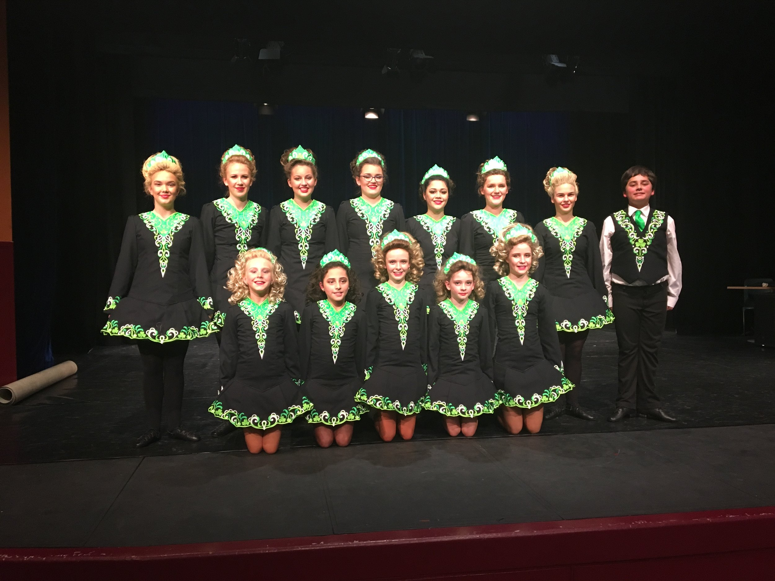 KERRY WINTER FEIS 2018