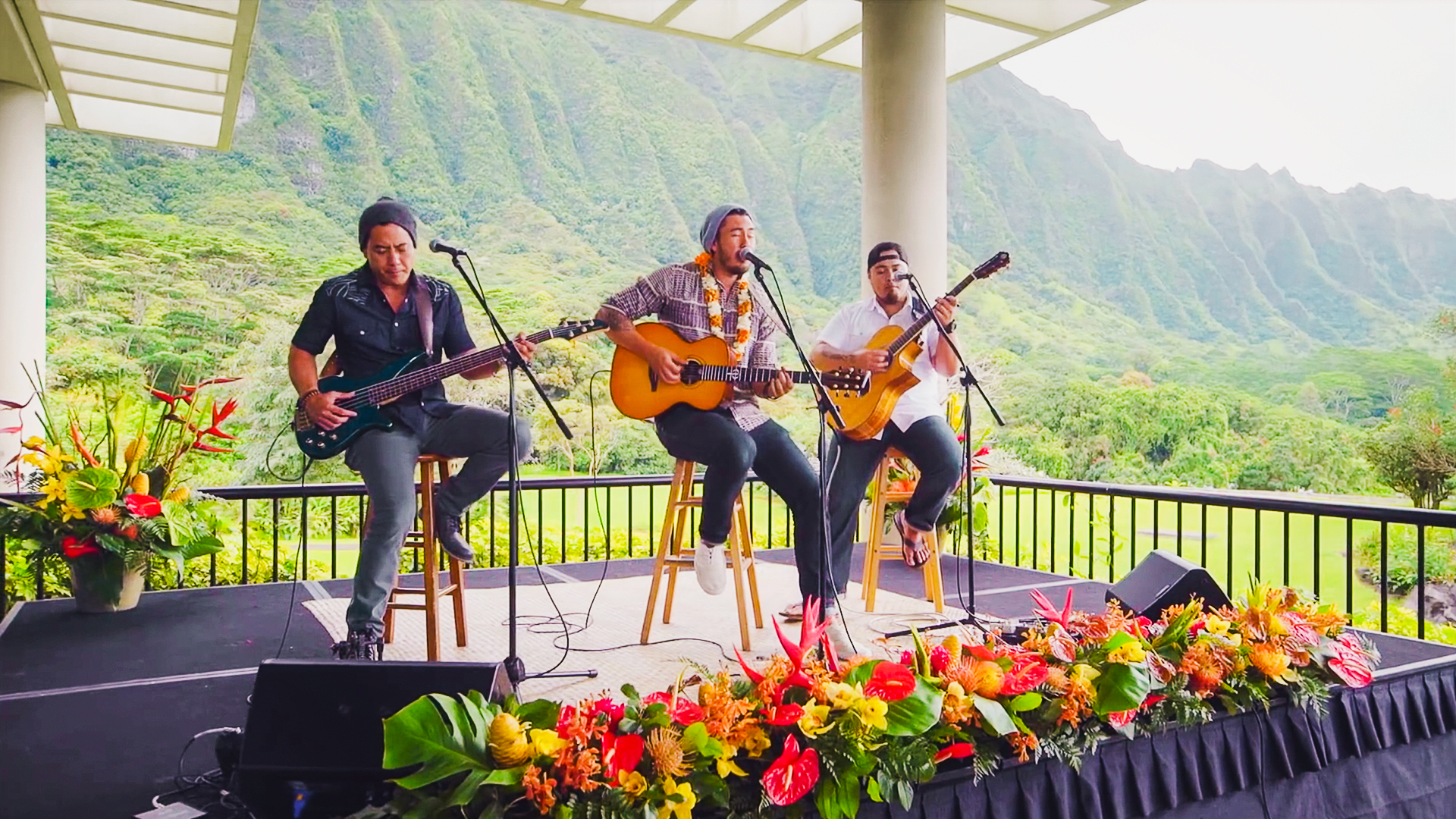 Kings Hawaiian | Hawaiian Musician Series | YouTube